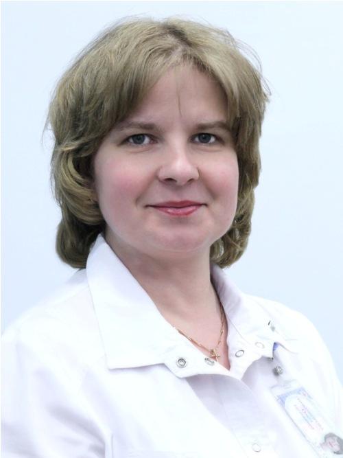 Елена евгеньевна гастроэнтеролог