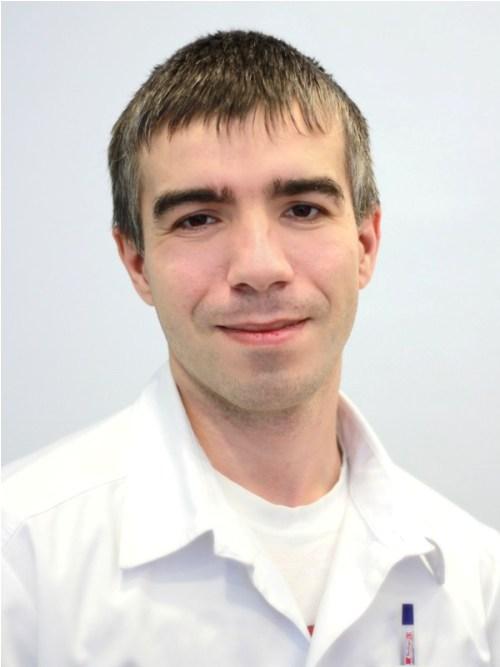 врач диетолог вакансии санкт петербург