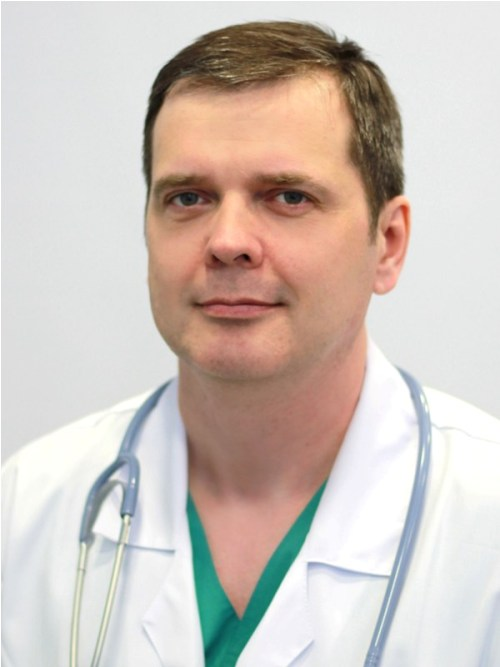 диетолог шилина