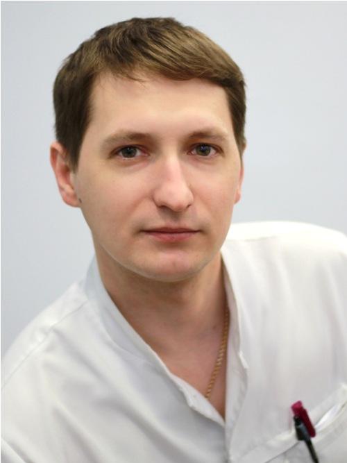 Горанчук денис валерьевич нейрохирург