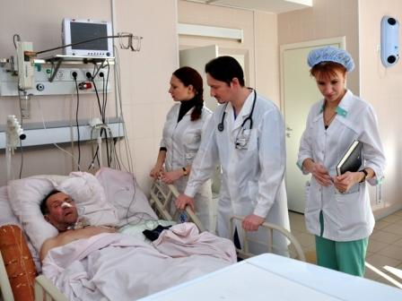 Поликлиника мвд иркутск расписание врачей