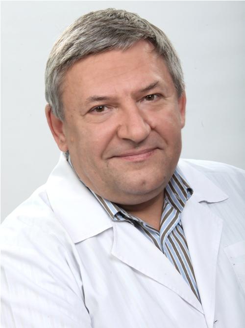 Михайлов С.П.