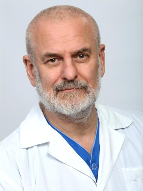 Кардиолог г александров