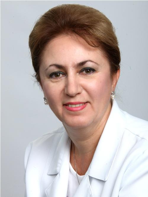 Bessonova