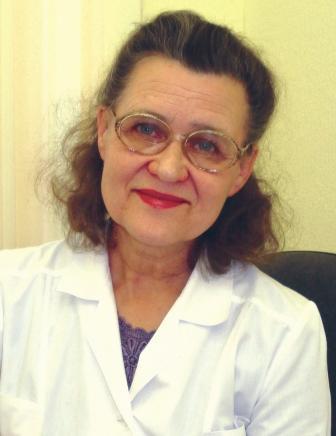 врач гинеколог новороссийск отзывы