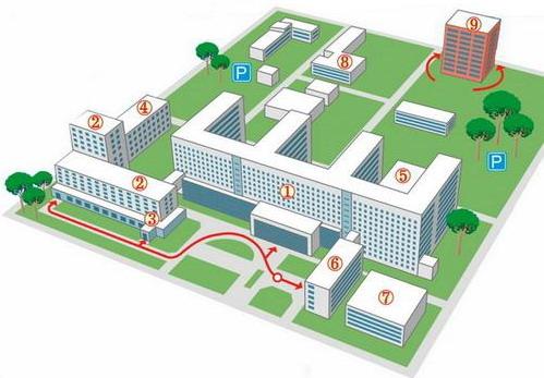 Больница 50 городская клиническая отзывы